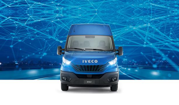 IVECO wprowadza nowy portal IVECO ON i zmiany w aplikacji Easy Way