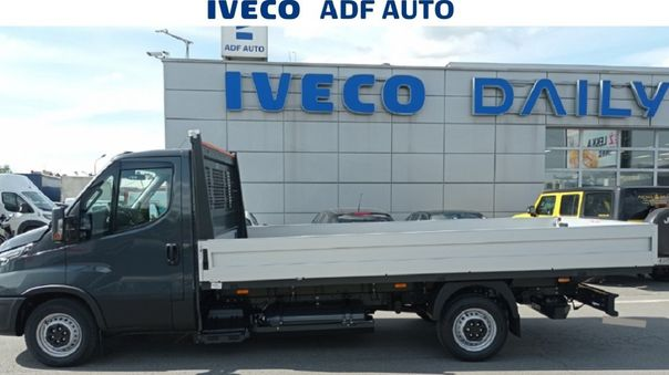 IVECO Daily 35S14N SKRZYNIA