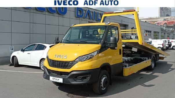 IVECO Daily 70C18 AUTOTRANSPORTER