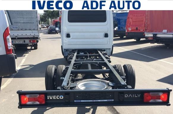Iveco Daily 70C18 Podwozie z zabudową F1C 3.0 l 180 KM - E6
